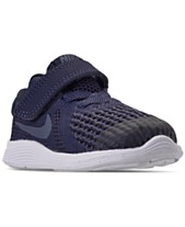 ded59bcffaa Nike Toddler Boys  Revolution 4 Athletic Sneakers from Finish Line