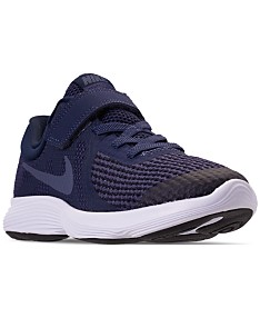 67a48f2712622 Nike Little Boys' Revolution 4 Athletic Sneakers from Finish Line