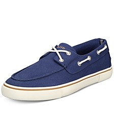 Men's Galley Boat Shoes