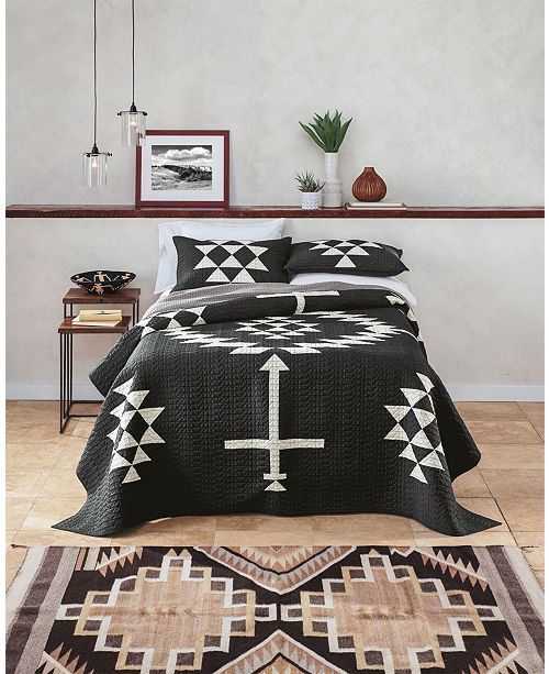 Pendleton Los Ojos Quilt Set Collection