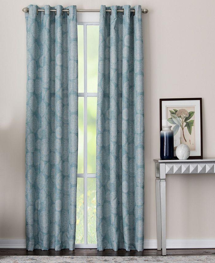 Miller Curtains - Mandera Window Panel Collection