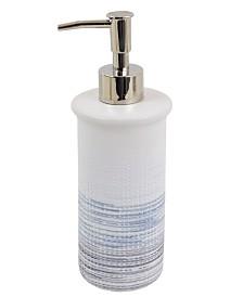Croscill Nomad Lotion Dispenser