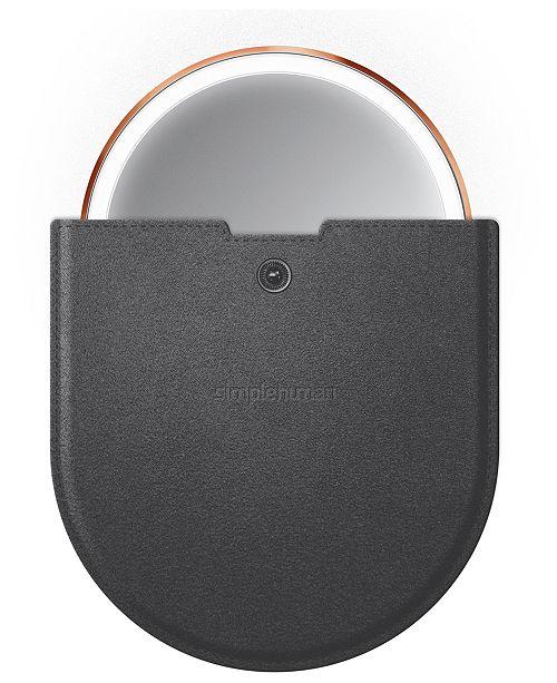 Simplehuman 4 Quot Compact Lighted Sensor Makeup Mirror