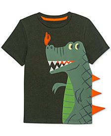 Jem Toddler Boys Dragon Up Graphic T-Shirt