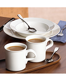 Dansk Café Blanc Dinnerware Collection