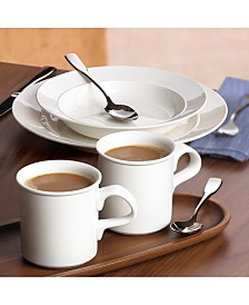 Dansk Café Blanc Dinnerware Collection