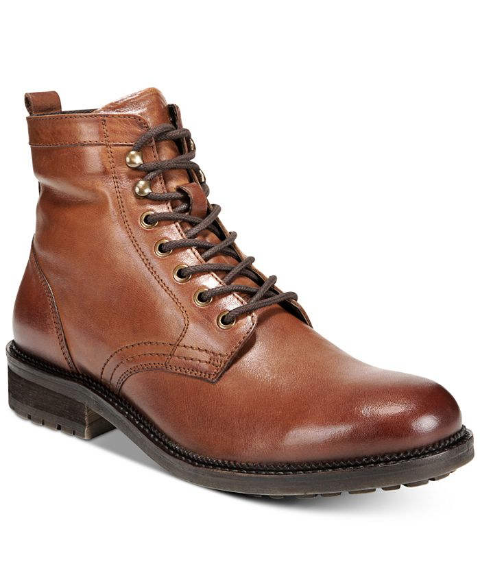 Dr. Scholl's - Men's Calvary Leather Boots