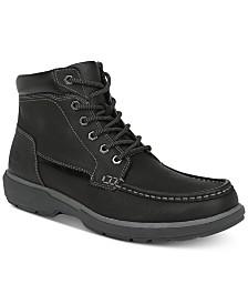 Dr. Scholl's Men's Mateo Moc-Toe Boots