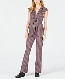 Free People In Your Eyes Top & Pants Set