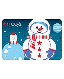 Sunny the Snowpal E-Gift Card
