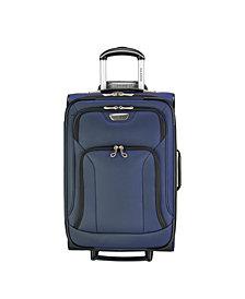 "Ricardo Monterey 2.0 21"" Two-Wheel Carry-On Suitcase"