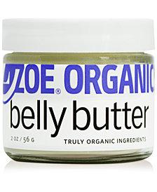 Zoe Organics Belly Butter, 2-oz.