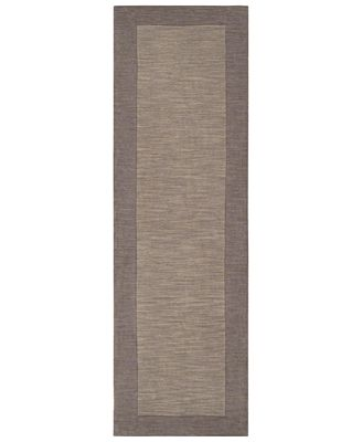 Surya Mystique M 312 Taupe 2 6 X 8 Area Rug Rugs Macy S