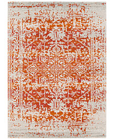 "Surya Harput HAP-1019 Burnt Orange 7'10"" x 10'3"" Area Rug"
