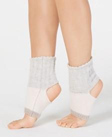 Lemon Women's Namaste Yoga Socks