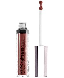 NYX Professional Makeup Slip Tease Full Color Lip Lacquer