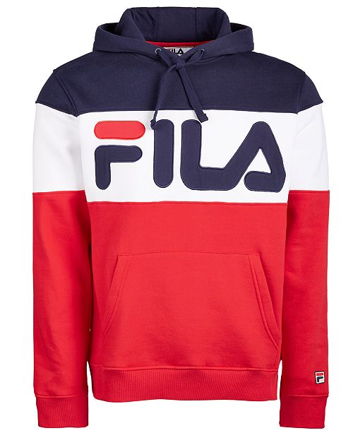 68884b5cec83 Fila Men's Flamino Hoodie & Reviews - Hoodies & Sweatshirts - Men ...