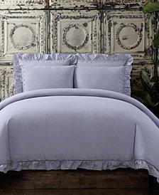 Cottage Classics Voile Full/Queen Comforter Set