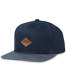 Rip Curl Men's Turner Printed Snapback Hat