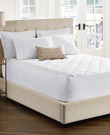 Sure Fit Anti Allergen California King Mattress Pad