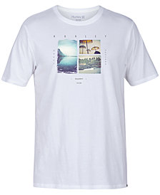 Hurley Men's Vacay Away Graphic T-Shirt