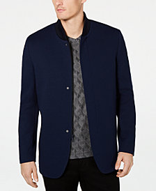 Alfani Men's Rib-Knit Sport Coat, Created for Macy's
