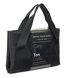Marc New York Carry A Ton Duffle