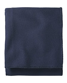 Pendleton Twin Eco-Wise Washable Wool Blanket
