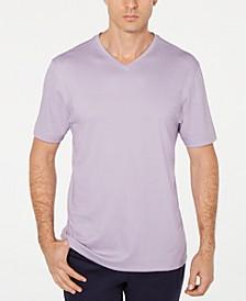 Men's Supima® Blend  V-Neck Short-Sleeve T-Shirt, Created for Macy's