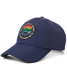 Polo Ralph Lauren Men's Great Outdoors Sportsman's Hat