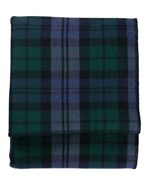 Pendleton King Eco-Wise Washable Wool Blanket   Reviews - Blankets ... 8a066de2a