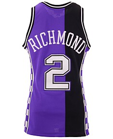 huge selection of a78ec cc57c Basketball Jersey - Macy's