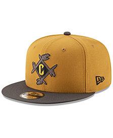 New Era Cleveland Cavaliers Light City Combo 9FIFTY Snapback Cap