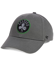 Boston Celtics Charcoal Pop MVP Cap