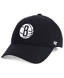 '47 Brand Brooklyn Nets Team Color MVP Cap