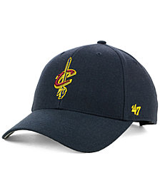 '47 Brand Cleveland Cavaliers Team Color MVP Cap