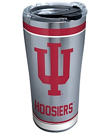 Tervis Tumbler Indiana Hoosiers 20oz Tradition Stainless Steel Tumbler