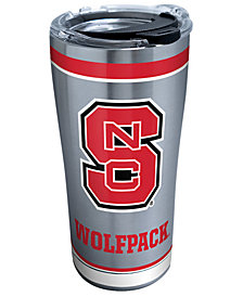 Tervis Tumbler North Carolina State Wolfpack 20oz Tradition Stainless Steel Tumbler