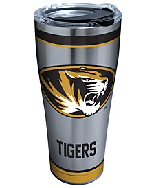 Missouri Tigers 30oz Tradition Stainless Steel Tumbler