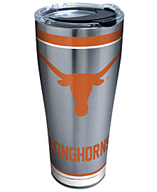 Tervis Tumbler Texas Longhorns 30oz Tradition Stainless Steel Tumbler