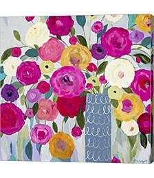 Where Love Resides by Carrie Schmitt Canvas Art
