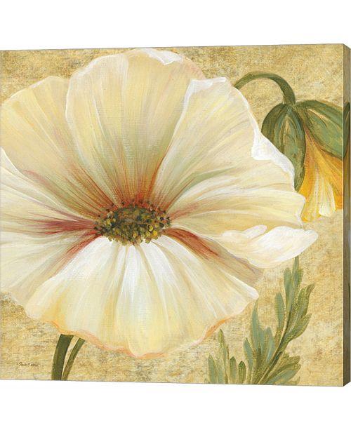Metaverse Primavera III by Pamela Gladding Canvas Art