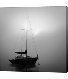 Nautical II by Nicholas Bell Photography Canvas Art