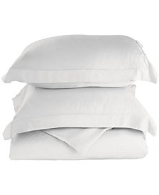 Superior 300 Thread Count Rayon From Bamboo Duvet Set - King/California King