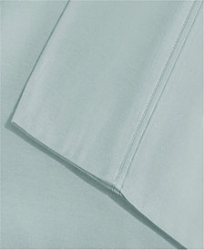 Superior 1500 Thread Count Egyptian Cotton Solid Sheet Set - Full - White