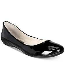 Kenneth Cole Reaction Women's Slip On By Flats