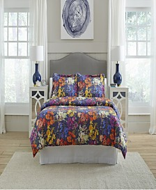 Marseille Duvet Set