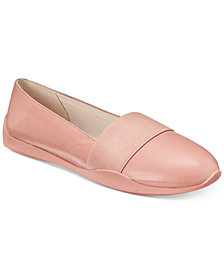 Kenneth Cole New York Women's Vida Elastic Flats