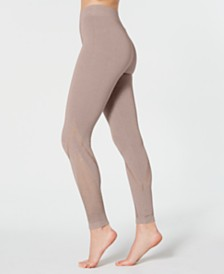 Lemon Summit Edge Leggings