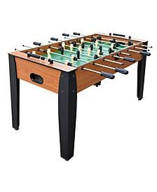 "Hurricane 54"" Foosball Table"